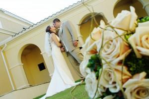 Venetian Venice Sarasota Wedding