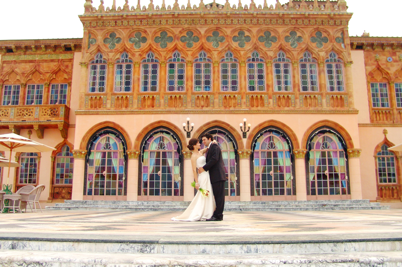 Ringling Museum Photography