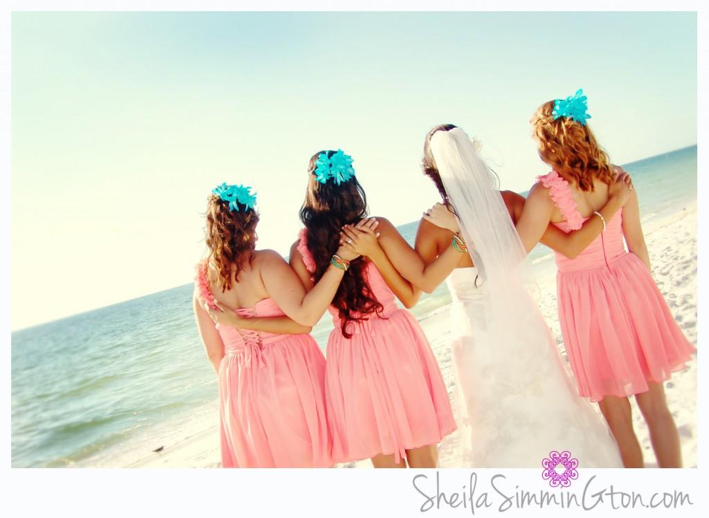 Anna Maria Island Wedding 09