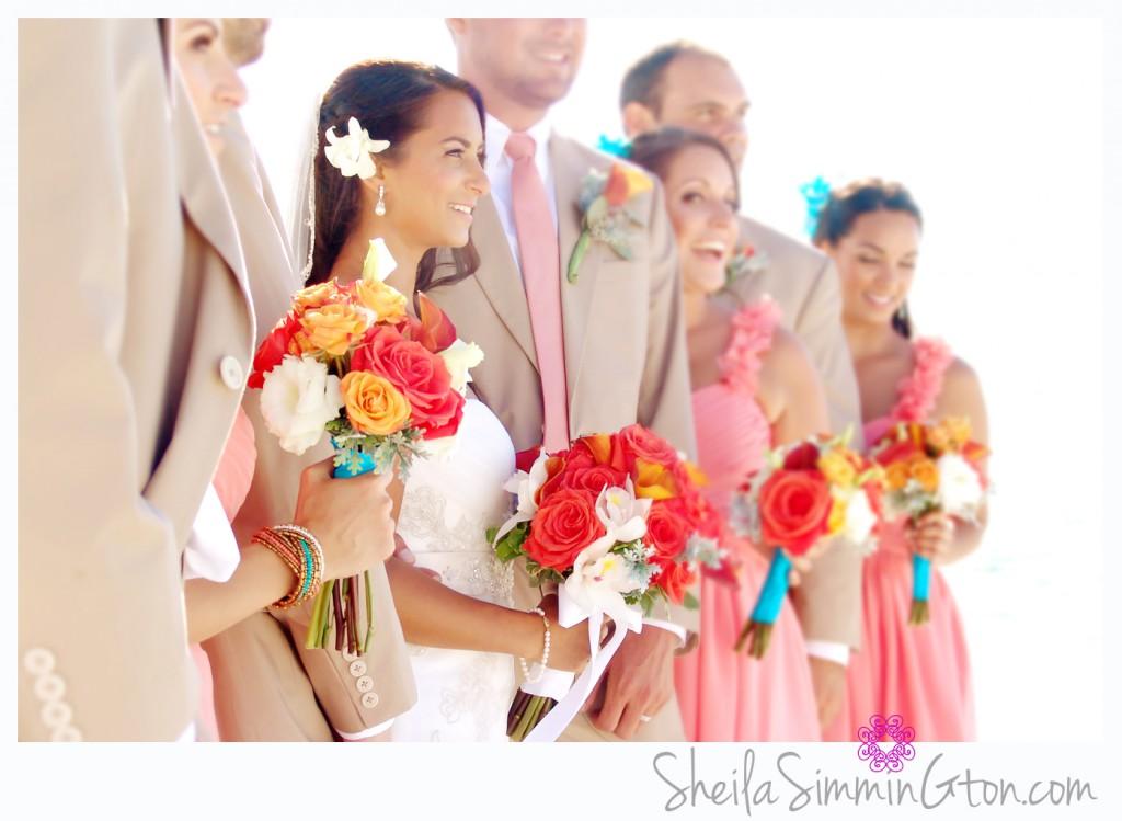 Anna Maria Island Wedding 10