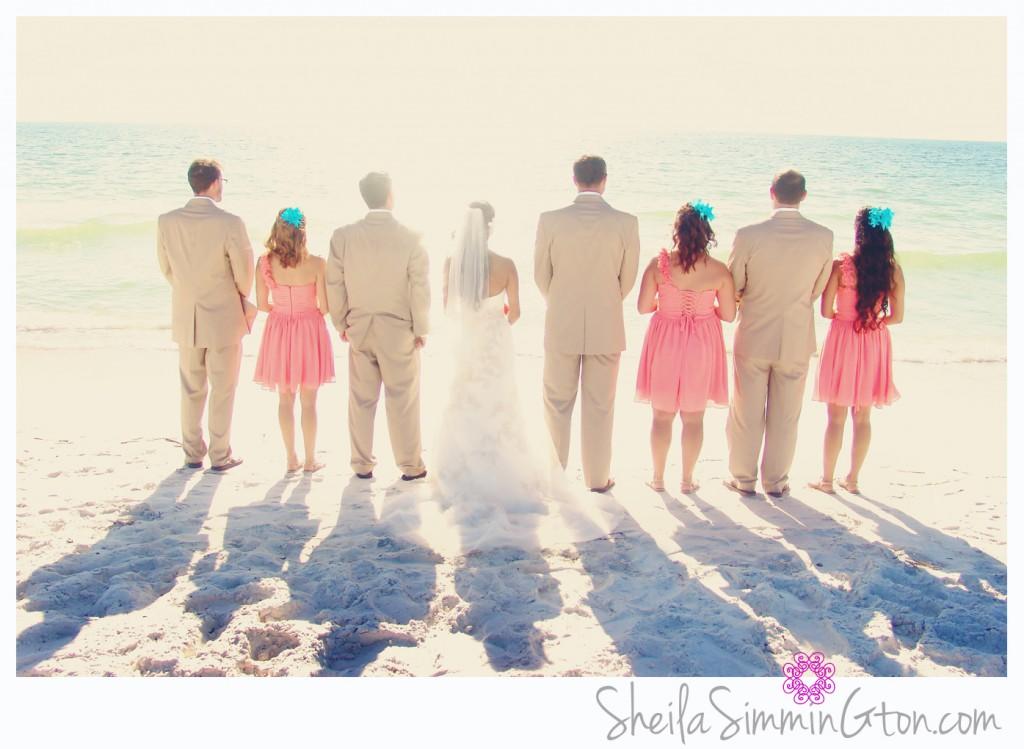 Anna Maria Island Wedding 12