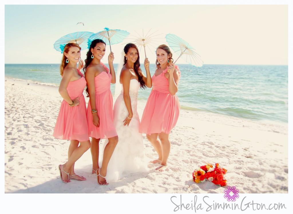 Anna Maria Island Wedding 13