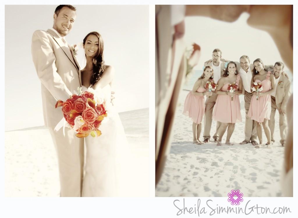 Anna Maria Island Wedding 14