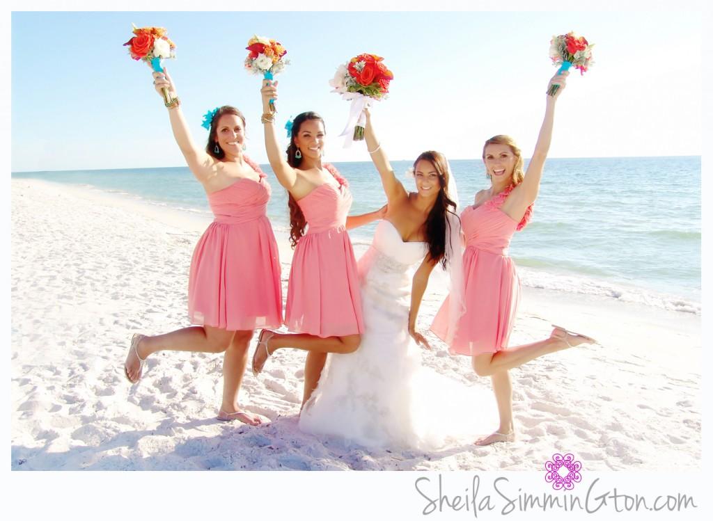 Anna Maria Island Wedding 15