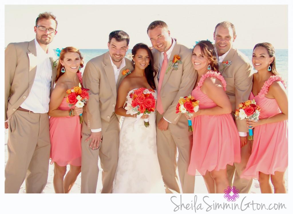 Anna Maria Island Wedding 16
