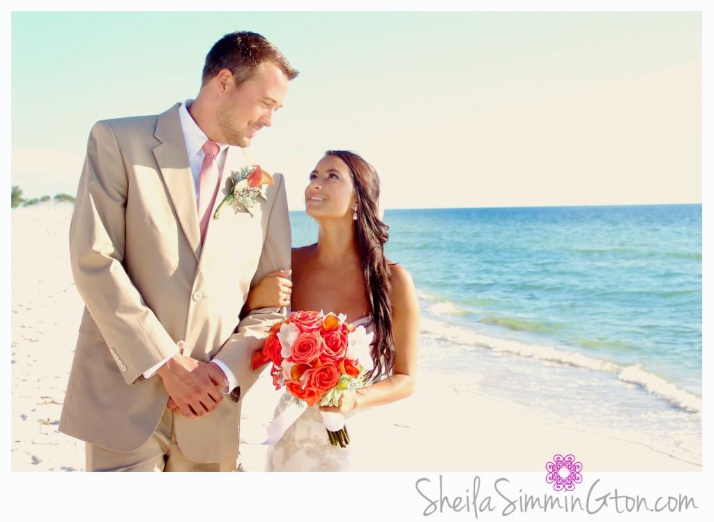 Anna Maria Island Wedding 17